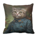 Poduszka CAT ELEGANT UNIFORM kot pod-6197